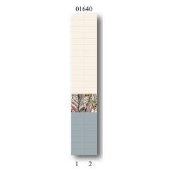 """01640 Дизайн-панели PANDA """"Шарм"""" Фон 2 шт"""