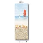 "02530 Дизайн-панели PANDA ""Мечта"" Панно 4 шт"