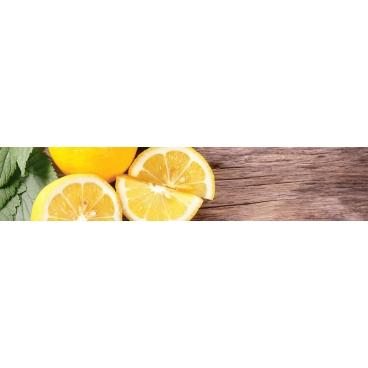 "Кухонный фартук АБС ""Лимоны"""