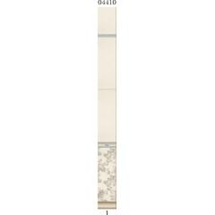 "04410 Дизайн-панели PANDA ""Классика"" Фон 1 шт"