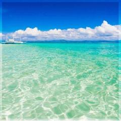 """Защитное стекло """"Морской бриз"""" 600*600*4 мм"""