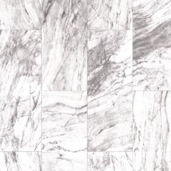 "Панель ПВХ VOX Digital Print ""Мармо Бьянко"" Панно 4 шт."