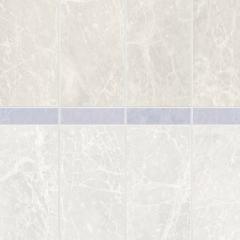 """Панель ПВХ VOX Digital Print """"Мрамор Виола"""" Панно 4 шт."""