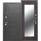 10 см Троя Серебро Maxi Зеркало Венге