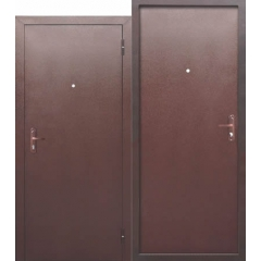 Стройгост 5 РФ металл/металл (Внутренне открывание)