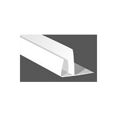 F- профиль для пенелей ПВХ