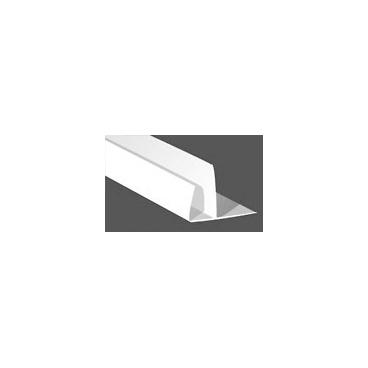 F- профиль для панелей ПВХ