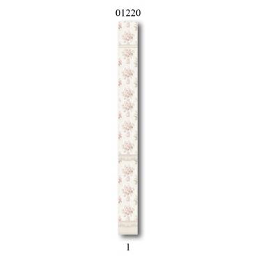 """01220 Дизайн-панели PANDA """"Прованс"""" Фон 1 шт"""