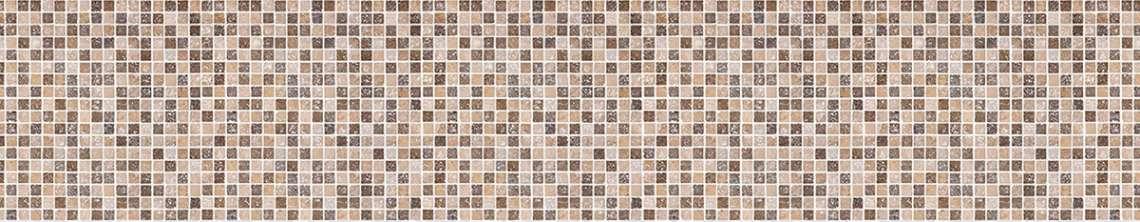 Кухонный фартук АБС Мозаика