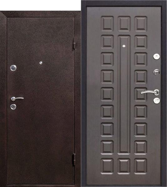 Входная дверь Йошкар