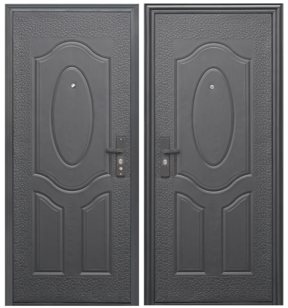 Входная дверь E40M 960L ФВ