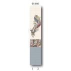 "01660 Дизайн-панели PANDA ""Шарм"" Панно 2 шт"