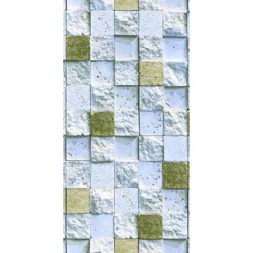 Панель ПВХ Известняк мраморизированный (628)