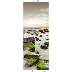 """04730 Дизайн-панели PANDA """"Релакс"""" Панно 4 шт"""