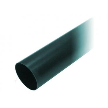 """Труба водосточная ПВХ """"MUROL"""" 80 мм, зеленая, 2 м."""