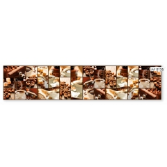 Кухонный фартук МДФ 0135