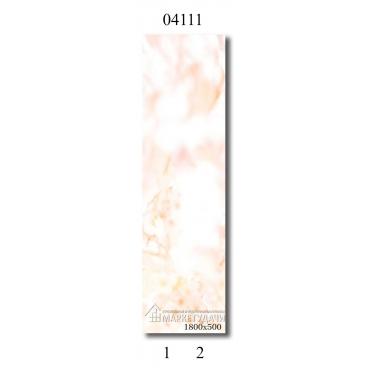 """04111 Дизайн-панели PANDA """"Сакура"""" Фон 2 шт"""