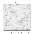 "04142 Дизайн-панели PANDA ""Цветы"" Панно 8 шт"