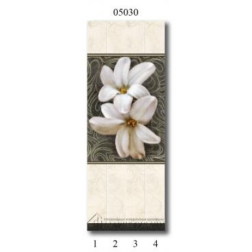 """05030 Дизайн-панели PANDA """"Арт деко"""" Панно 4 шт"""