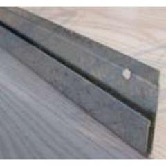 Крепежный элемент для цокольной панели L-2 м.