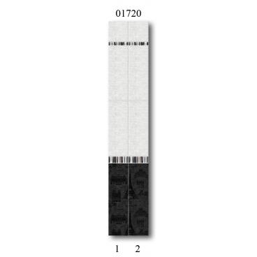 """01720 Дизайн-панели PANDA """"Париж"""" Фон 2 шт"""
