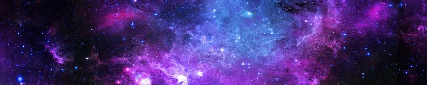 Кухонный фартук АБС Астрология