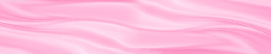 Кухонный фартук АБС Розовый шелк
