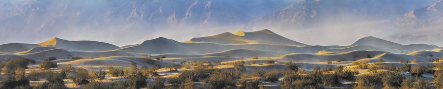 Кухонный фартук АБС Пустыня