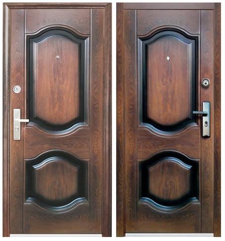 Входная дверь Кайзер 550-2
